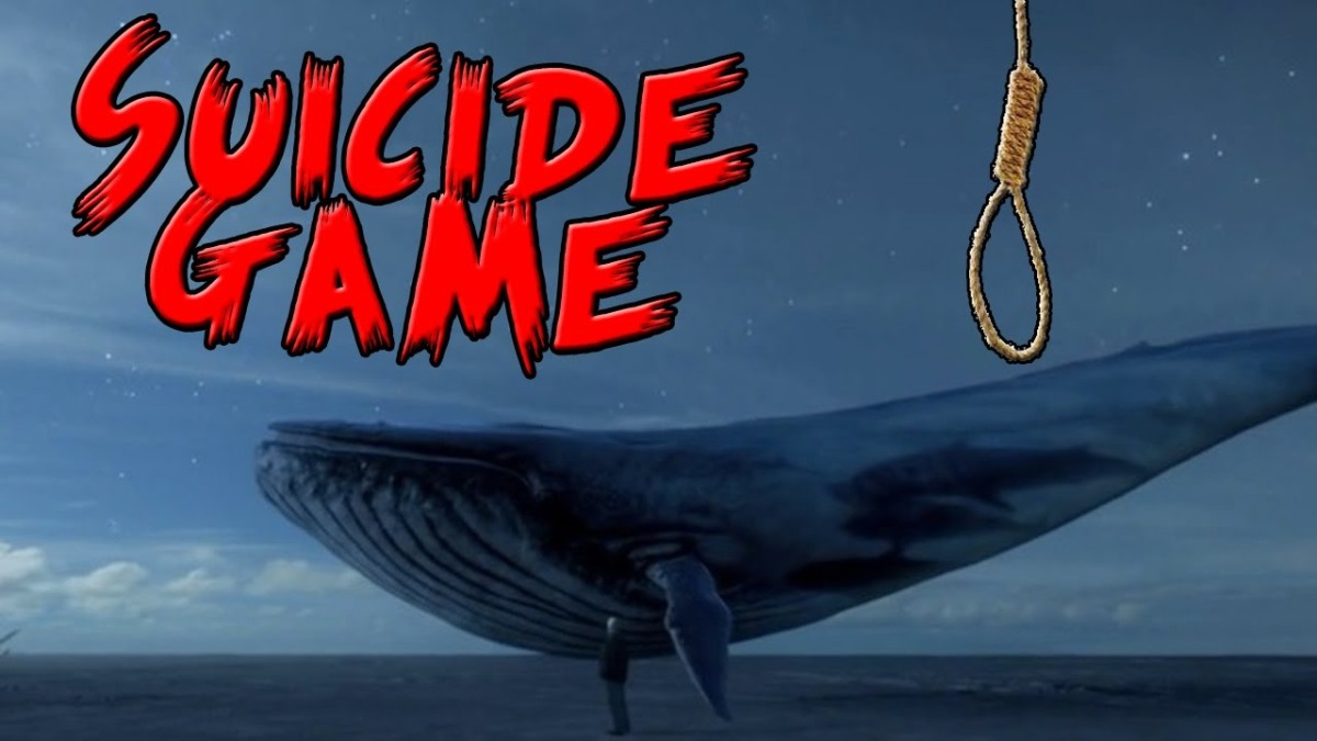 Blue Whale 'suicide game' big concern for Dubai parents