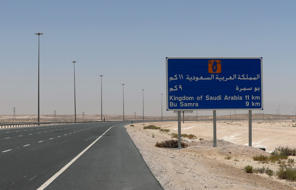 Saudi Firms Use Turkey for Qatar- Bound Shipments – MDW Live