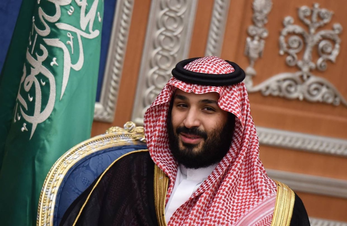 Saudi Arabia's Crown Prince Identified as Buyer of Record-Breaking da Vinci