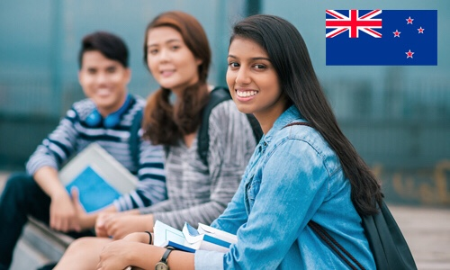 Immigration NZ reviewing 800 SriLankan student visas – MDW